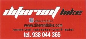 logo diferent